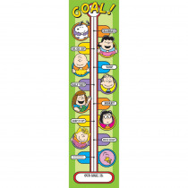 EU-849584 - Peanuts Goal Setting Banner in Banners