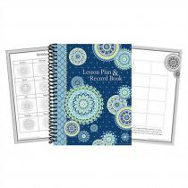 EU-866273 - Blue Harmony Lesson Plan/Record Bk in General