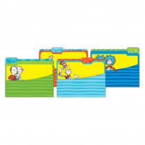 EU-866408 - Dr Seuss  Classic File Folders in General