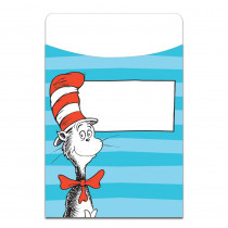 EU-866411 - Dr Seuss Classic Library Pockets in Library Cards
