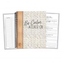 A Close-Knit Class Lesson Plan & Record Book - EU-866438 | Eureka | Plan & Record Books