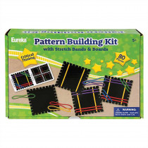 EU-867438 - Pattern Building Stretch Band Kit in Patterning
