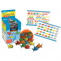 EU-867564 - Dr Seuss Counting Fish in Games