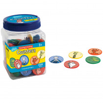 EU-867565 - Dr Seuss Counting Chips in Games