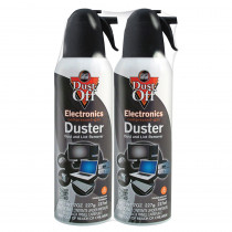 FALDPSM2 - Dust Off 7 Oz Duster 2Pk in Computer Accessories