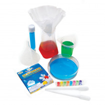 FI-003 - Preschool Chemistry Kit in Chemistry