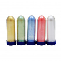 FI-J5 - Jumbo Sensory Bottles Set Of 5 Simply Add Water in Lab Equipment