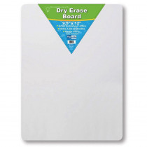 FLP10065 - Dry Erase Boards 9 1/2 X 12 in Dry Erase Boards