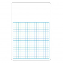 FLP11162 - Dry Erase Graph Board in Dry Erase Boards