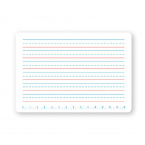 FLP11165 - Dry Erase Board 11X16 Single in Dry Erase Boards