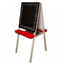 FLP17318 - Childs Magnetic Easel in Easels