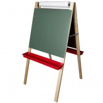 FLP17325 - Adjustable Paper Roll Easel in Easels