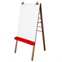 "Classroom Painting Easel, 54 x 24"" - FLP17387 | Flipside | Easels"""