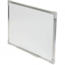 FLP17621 - Aluminum Frame Dryerase Board 18X24 in Dry Erase Boards