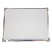 FLP17721 - Aluminum Magn Dryerase Board 18X24 Framed in Dry Erase Boards