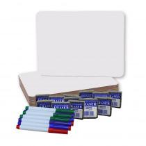FLP31003 - Dry Erase Board Pens Eraser 12/Pk in Dry Erase Boards
