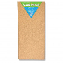 FLP37016 - Cork Panel 16In X 36In in Cork Boards