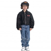 Airline Pilot Career Costume - FPH316M | Childrens Factory | Role Play