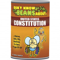 GAL9780635069160 - Dont Know Beans About United States Constitution in Government