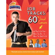 GALCCPCARJOB - Careers Curriculum Job Tracks in Economics