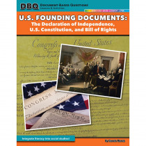 GALDBPUSF - Us Founding Documents Dbq Lessons & Activities in Activities