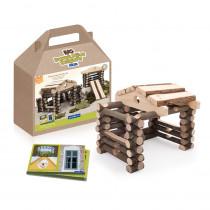 Big Branch Block Builders - GD-6778 | Guidecraft Usa | Blocks & Construction Play