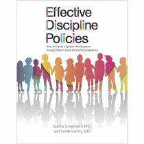 GR-10543 - Effective Discipline Policies in Classroom Management