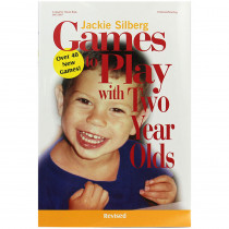 GR-12687 - Games To Play W/ Two Year Olds Revised in Games