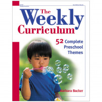 GR-13521 - The Weekly Curriculum in Reference Materials