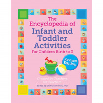 GR-15926 - Encyclopedia Of Infant Toddler Revised in Resources