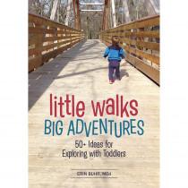 GR-15938 - Little Walks Big Adventures in Classroom Favorites