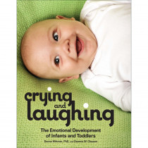 Crying and Laughing - GR-15963 | Gryphon House | Resources