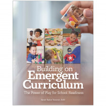 Building on Emergent Curriculum - GR-15967 | Gryphon House | Resources