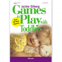 GR-19587 - Games To Play With Toddlers Revised in Games