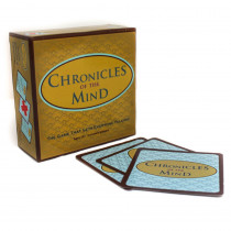 Chronicles of the Mind - GRG4000132 | Griddly Games | Games