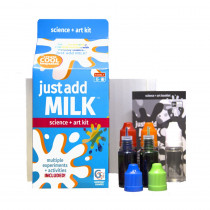 GRG4000555 - Just Add Milk in Experiments