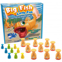 GTGAS50080 - Big Fish Little Fish in Games