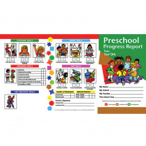 H-PRC0 - Progress Reports Pk 10-Pk 2 Year Olds in Progress Notices