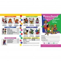 H-PRC1 - Progress Reports Pk 10-Pk Age 3 in Progress Notices