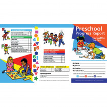 H-PRC2 - Progress Reports Pk 10-Pk 4-5 Year Olds in Progress Notices