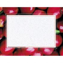 H-VA657 - Apples Certificate Border/Computer Paper in Certificates