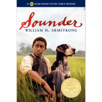 HC-0064400204 - Newbery Winners Sounder in Newbery Medal Winners