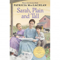 HC-0064402053 - Newbery Winners Sarah Plain & Tall in Newbery Medal Winners