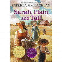HC-9780062399526 - Newbery Winners Sarah Plain & Tall in Newbery Medal Winners
