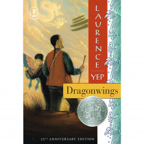 HC-9780064400855 - Dragonwings in Newbery Medal Winners