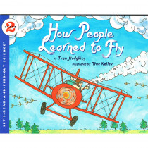 HC-9780064452212 - How People Learned To Fly in Science