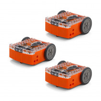 HECEDIBOT3 - Edison Educational Robot Kit 3Pk in Simple Machines