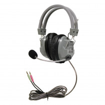 HECHA7M - Deluxe Headphone in Headphones