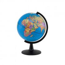 HEMSN6INBO - Stellanova 6In Political Globe in Globes