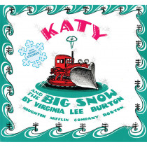HO-395185629 - Katy And The Big Snow Burton in Classroom Favorites